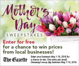Hooplanow - Mother's Day Sweepstakes